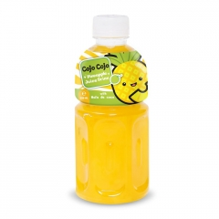 Сojo Сojo Pineapple juice 320мл