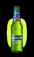 "Напиток ""Барбикан"" Гранат 0.33л"