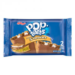 Печенье Pop-Tarts Frosted S'mores 104g