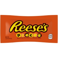 Hershey's REESE'S PIECES 43g