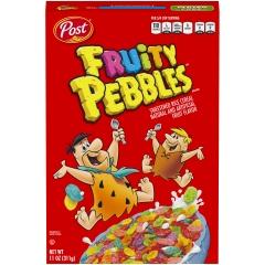 Готовый завтрак Fruity Pebbles 311гр