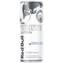 Red Bull White Edition 0,25л