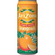 Напиток Arizona Orangeade 0,68л