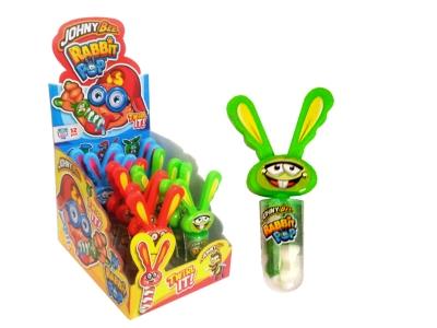 Rabbit pop Johny Bee 23 гр