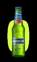 "Напиток ""Барбикан"" Малиновый 0.33л"