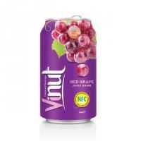 Напиток VINUT со вкусом Красного винограда 330мл