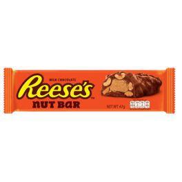 Hershey`s Reese`s  Nut Bar (42 гр)