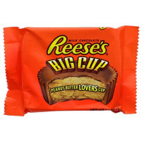 Hershey`s Reese`s  Big Cup (39 гр)