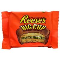 Hershey`s Reese`s  Big Cup (39 гр)