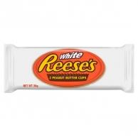 Hershey's Тарталетки из белого шок. с арахисовой пастой 39 гр