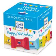 Ritter Sport Happy-Birthday 176гр