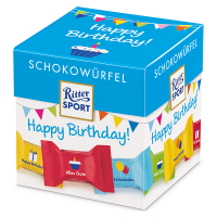 Ritter Sport Happy-Birthday 176гр