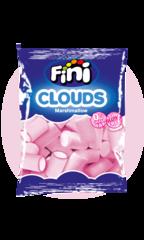 Суфле Fini Палочки Бело-розовые 80 гр