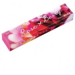 """LOTTE жев.резинка """"Glamatic"""" со вкусом розы и ягод 21 гр"""