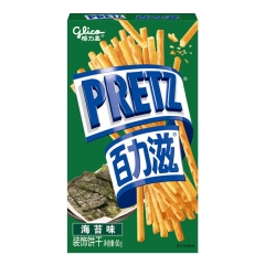 Pretz со вкусом Нори 60гр