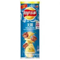 Lay's со вкусом свинины 104 gr