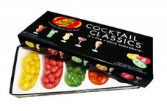 Jelly Belly Classic Сocktail 125g