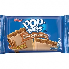 Kellogg`s Pop Tarts Cinnamon (100 гр)