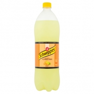 Schweppes Citrus Mix 0,9л