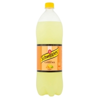 Schweppes Citrus Mix 0,9л