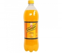 Schweppes Orange 0,9л