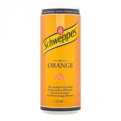 Schweppes Orange Sleek 0,33 л