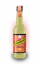 Schweppes Citrus Mix  0,275 мл