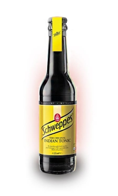 Schweppes INDIAN TONIC 0,275 мл