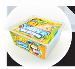 Съедобная EВРО бумага баз сахара ДжониБи 1,1 гр