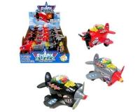Конфеты Kidsmania Shark Attack 7гр
