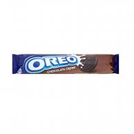 Печенье Oreo Chocolate creme (137 грамм)