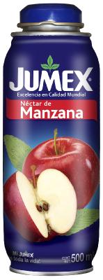 Нектар Jumex Nectar de Manzana Яблоко 500 мл