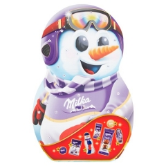 Milka Advents Calendar 236 гр