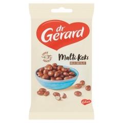 Др.Джерард Мальти Кекс хрустящие шарики в молочном шоколаде 170гр
