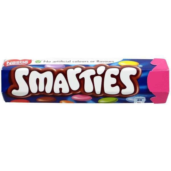 Smarties купить в москве l o t u s