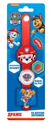 Paw Patrol игрушка с конфетами 5гр