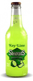 Stewart`s Key Lime 0,355 ml