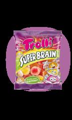 Мармелад Trolli Супер Мозг 100гр