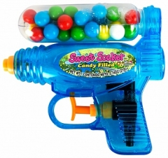 Kidsmania Конфеты Водяной пистолет 21гр