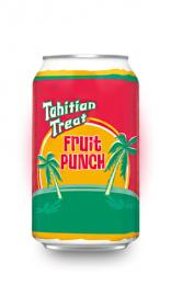 Напиток Tahitian Treat Fruit Punch 0,355 ml