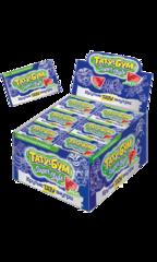 Жевательная резинка Канди Клаб Тату-Бум Super Style со вкусом арбуза 12 гр