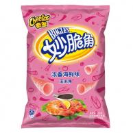 Чипсы «Cheetos» buggles со вкусом криветок 68гр