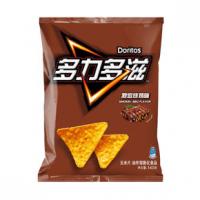 Чипсы «Doritos» со вкусом говядины 68гр