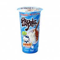 Hello kitty со вкусом Молока 50 гр