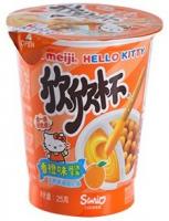Hello kitty Aпельсин 25 гр