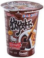 Hello kitty Шоколад 25 гр