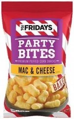 "Fridays Mac & Cheese Party Bites ""Запеченные Сырные снеки"" 92,3гр"
