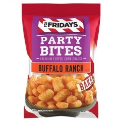 """Fridays Buffalo Ranch """"Запеченные снеки Буффало Ранчо"""" 92,1гр"""