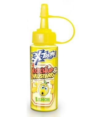 X-TREME Ketchup Mustard 50 гр
