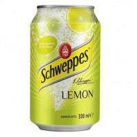 Schweppes Lemon